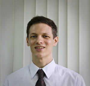 Transcend Admissions Consultants -David Johnston - Headshot Close Cropped